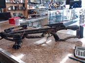 BARNETT BOWS Crossbow RAPTOR FX